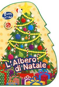 L' albero di Natale. Buon Natale!