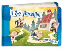 I tre porcellini. Ediz. illustrata.pdf