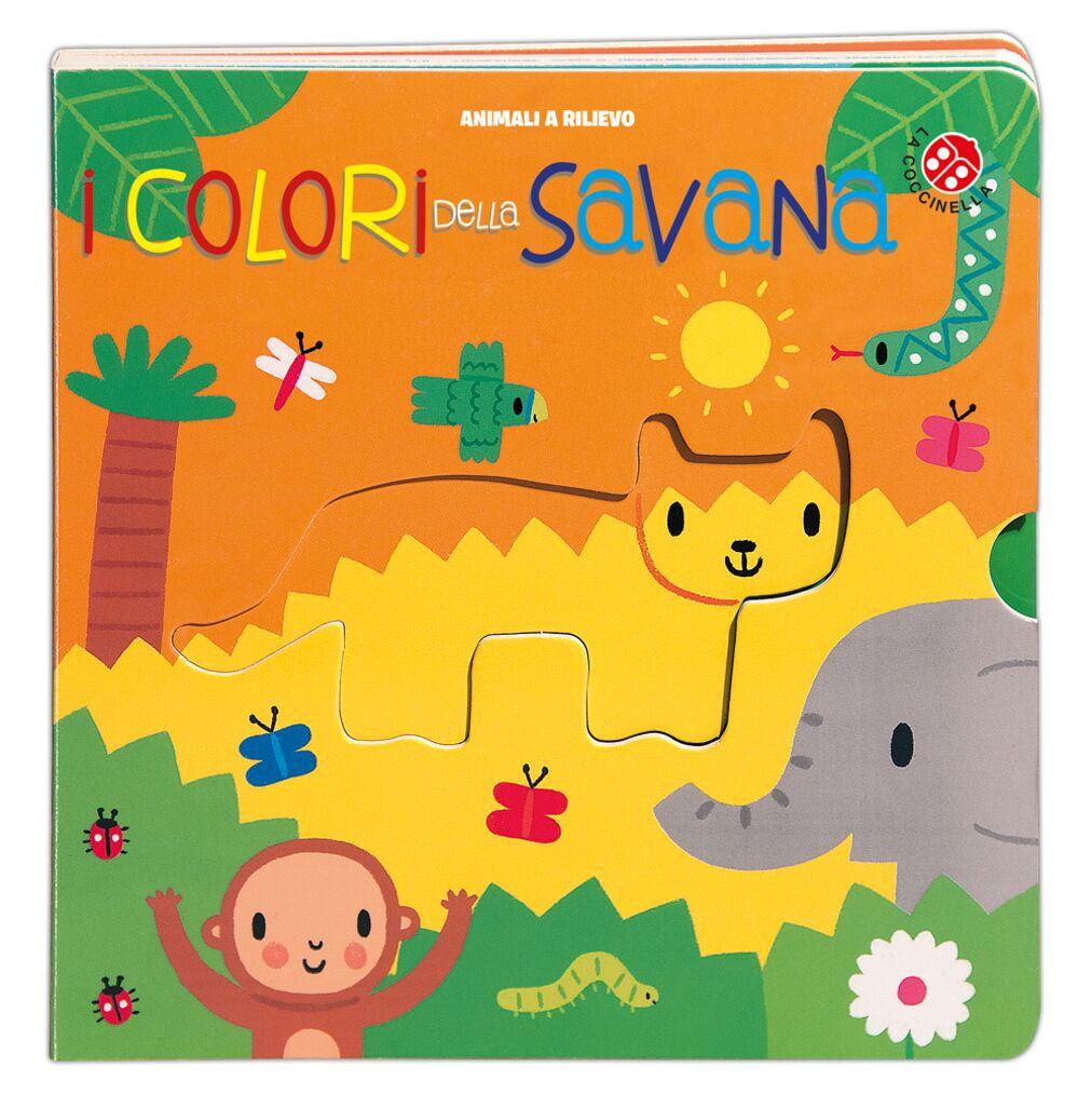 I colori della savana