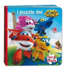Amatigota.it I puzzle dei Super Wings. Ediz. illustrata Image