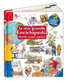 Osteriacasadimare.it La mia grande enciclopedia. Guarda, scopri, impara! Image