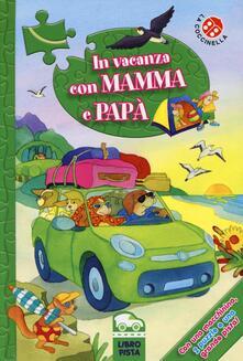 Promoartpalermo.it In vacanza con mamma e papà Image