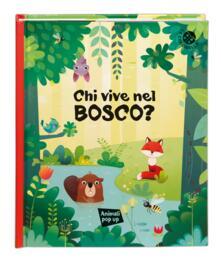 Voluntariadobaleares2014.es Chi vive nel bosco? Ediz. a colori Image