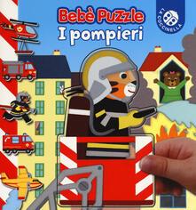 I pompieri. Bebè puzzle. Ediz. a colori.pdf