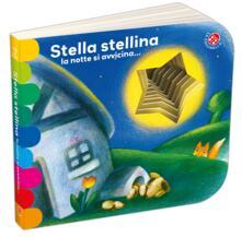Parcoarenas.it Stella stellina la notte si avvicina.... Ediz. a colori Image