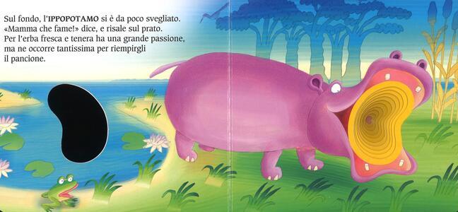 Mamma che fame! Ediz. a colori - Gabriele Clima,Filippo Brunello - 2