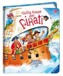 Nordestcaffeisola.it Sulla nave dei pirati. Ediz. a colori Image