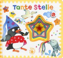Camfeed.it Tante stelle. Ediz. a colori Image