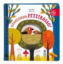 Vitalitart.it Buongiorno, pettirosso! Ediz. a colori Image