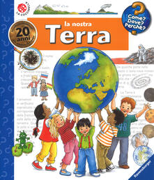 La nostra Terra. Ediz. a spirale.pdf