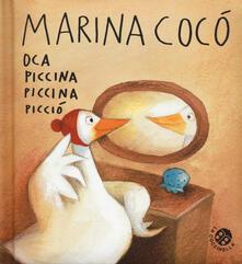 Filippodegasperi.it Marina Cocò oca piccina piccina picciò. Ediz. a colori Image