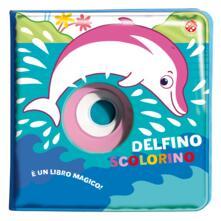 Radiospeed.it Delfino scolorino. Ediz. a colori Image