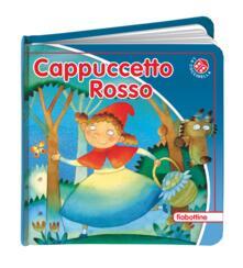 Voluntariadobaleares2014.es Cappuccetto Rosso. Ediz. a colori Image