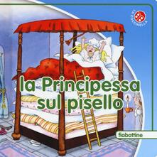 Radiospeed.it La principessa sul pisello. Ediz. a colori Image