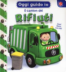 Il camion. Oggi guido io. Ediz. a colori.pdf