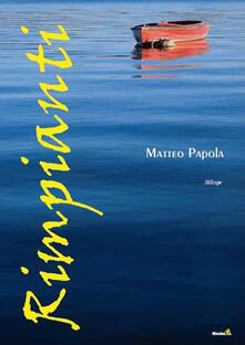 Rimpianti - Matteo Papola - copertina
