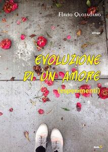 Evoluzione di un amore