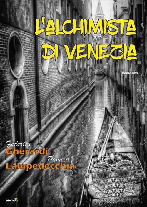 L' alchimista di Venezia