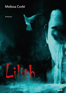 Lilith - Melissa Corbi - copertina