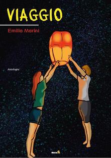Viaggio - Emilia Marini - copertina