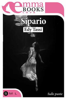 Sipario. Sulle punte. Vol. 2,5 - Edy Tassi - ebook