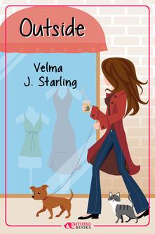 Outside - Velma J. Starling - ebook