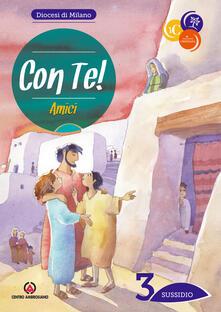 Antondemarirreguera.es Con te! Amici. Sussidio. Vol. 3 Image