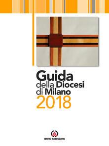 Nordestcaffeisola.it Guida della diocesi di Milano 2018 Image