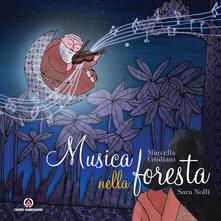 Vastese1902.it Musica nella foresta. La vita fra Alberto Beretta Image