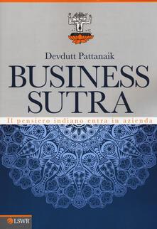 Ristorantezintonio.it Business sutra. Il pensiero indiano entra in azienda Image