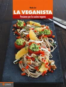 Criticalwinenotav.it La veganista. Passione per la cucina vegana Image