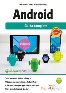 Voluntariadobaleares2014.es Android. Guida completa Image