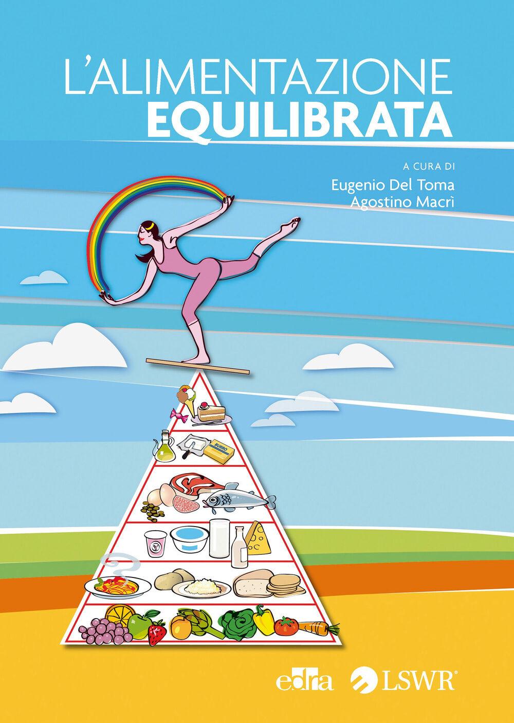 L' alimentazione equilibrata