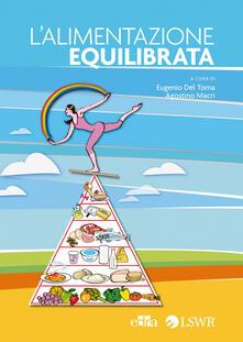 Lpgcsostenible.es L' alimentazione equilibrata Image