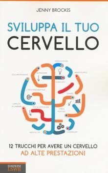 Festivalpatudocanario.es Sviluppa il tuo cervello. 12 trucchi per avere un cervello ad alte prestazioni Image