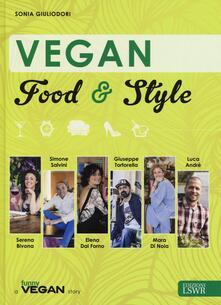 Vegan food & style. Ediz. illustrata.pdf