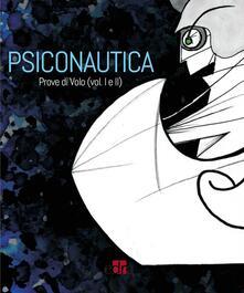 Prove di volo. Manuale di psiconautica normale - Luca Pani - copertina