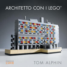 Recuperandoiltempo.it Architetto con i Lego Image