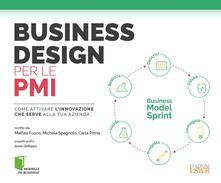 Associazionelabirinto.it Business design per le PMI. Come attivare l'innovazione che serve alla tua azienda Image