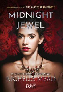 Daddyswing.es Midnight jewel. The glittering court Image