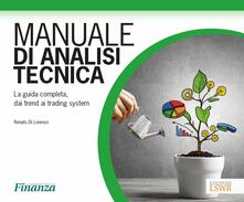 Antondemarirreguera.es Manuale di analisi tecnica. La guida completa, dai trend ai trading system Image