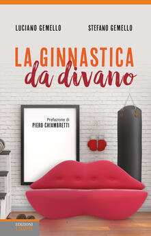 Letterarioprimopiano.it La ginnastica da divano Image