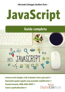 Javascript. Guida completa.pdf