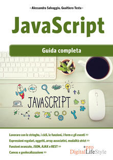 Osteriacasadimare.it Javascript. Guida completa Image