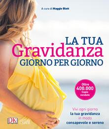 Steamcon.it La tua gravidanza giorno per giorno Image