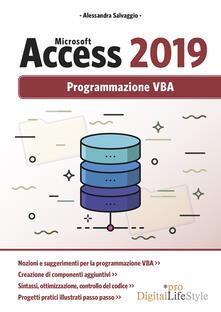 Aboutschuster.de Microsoft Access 2019. Programmazione VBA Image