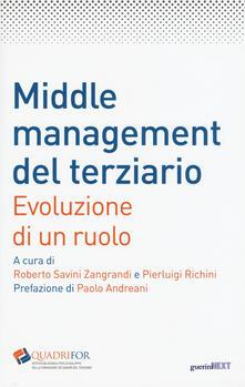 Winniearcher.com Middle management del terziario. Evoluzione di un ruolo Image