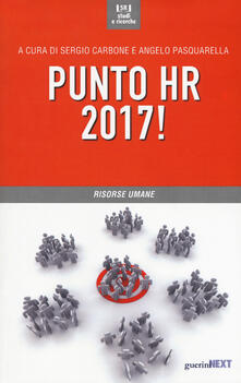 Criticalwinenotav.it Punto HR 2017! Image