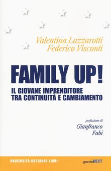 Tegliowinterrun.it Family up! Il giovane imprenditore tra continuità e cambiamento Image