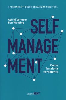 Associazionelabirinto.it Self management. Come funziona veramente Image